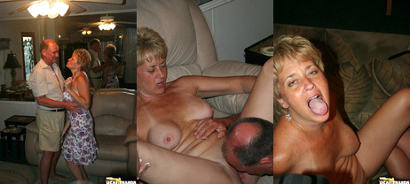 Force wife blow jobs