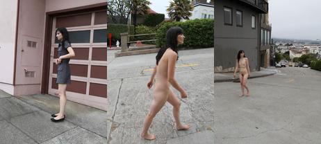 Butt ass naked com