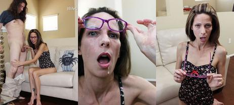 booty-shake-wifecrazy-cum-face-oral